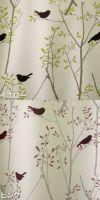 遮光 カーテン MIKI NI KOTORI/ミキニコトリ (幅100×丈200cm)1枚入 カラー