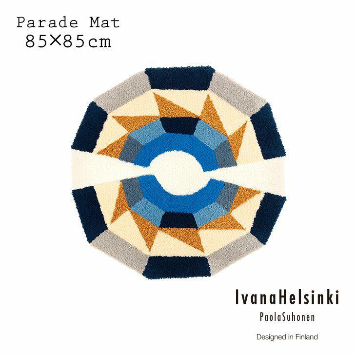 Parade IvanaHelsinki