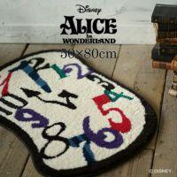 Disney ディズニーのアリスのおしゃれなマット おしゃれなマットの通販cucan ALICE